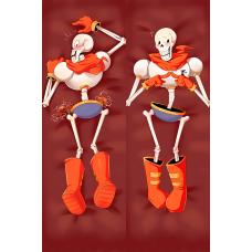 Дакимакура Papyrus / Папайрус 1