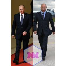 Дакимакура Путин 2