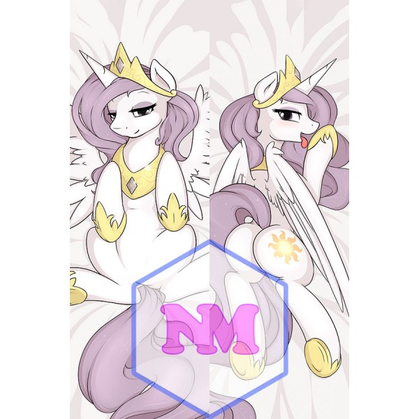Дакимакура Princess Molestia / Принцесса Молестия 1